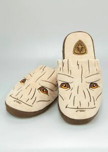 Marvel Guardians of the Galaxy Groot Mule Slippers