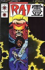 Valiant Comics Rai #26 November 1994 VF