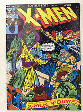 X-MEN#76 MAMOUTH GREEK COMIC MARVEL UNCANNY#175 PHOENIX MIGHTY THOR ROMITA SMITH