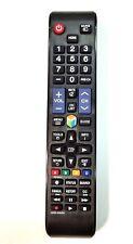 Samsung AA59-00809A Replaced Smart TV Remote Control for UN50F5500 UN32F4300AF