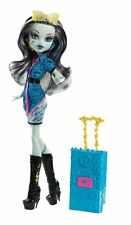 2013 Scaris City of Frights Travel Frankie Stein IN STOCK