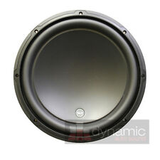 "JL Audio 13W3v3-4 13-1/2"" W3v3 Series SVC 4-Ohm 600W Car Audio Subwoofer NEW"