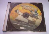 ARMORED FIST 3 gioco pc originale completo carri armati game