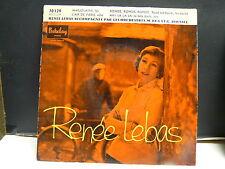 RENEE LEBAS Marjolaine ... 70129