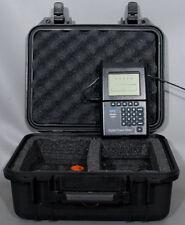 Bird 5000 RF Digital Power Meter (DPM) w/Carrying Case