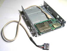 "Sony 3.5"" Multi-Card Reader/Writer MRW620 41R3376 41R3375 2-583-596-01 NO BEZEL"