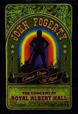 John Fogerty: Comin' Down the Road: The Concert at Royal Albert Hall (DVD New)