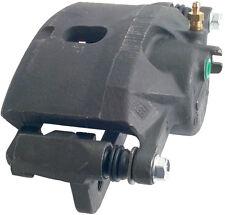 Cardone Industries 19-B1833 Semi-Ldd Caliper w/bracket