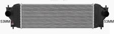 Intercooler Suzuki Grand Vitara 1.9L JB Turbo Diesel 05-2014 Direct Replace New