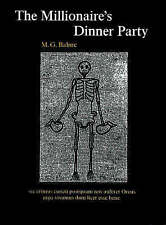 The Millionaire's Dinner Party: An adaptation of the Cena-ExLibrary
