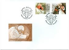 SLOVAKIA/2020 - (FDC) Joint Issue Poland: Pope John Paul II, MNH