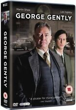 Inspector George Gently Series 1 UK DVD