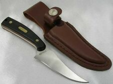 Schrade Knives Old Timer Sharpfinger Fixed Blade Knife 152OT