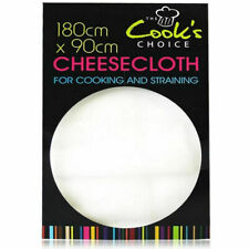 Cook's Choice Cheesecloth 180cm x 90cm by Cook's Choice