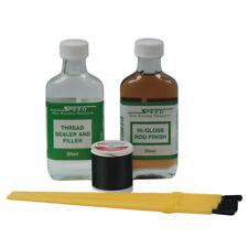 Fishing Rod Repair Kit - Single Thread Combo