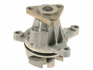 For 2012-2015 Ford Explorer Water Pump 74156NN 2013 2014 2.0L 4 Cyl w/ Gasket
