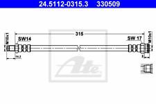 Bremsschlauch - ATE 24.5112-0315.3