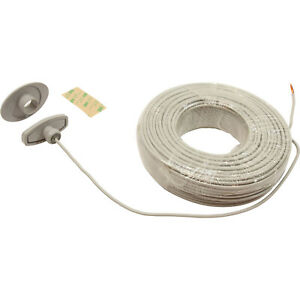 Control Panel, Pentair iS4, 250ft Cable, White