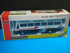 Joal 1/50 Scale Compact Volvo Coach - JETWAYS ref 149