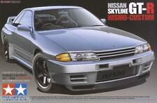 Tamiya 24341 1/24 Scale Model Sport Car Kit Nismo Nissan Skyline GT-R R32 BNR32