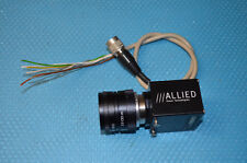 "ALLIED GC1020C Prosilica GC1020C 1/3"" CCD GigE Color Camera"