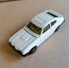 Corgi Juniors Ford Capri 3.0 Good Unboxed Condition With Paint Chips