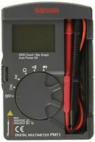 SANWA Digital Multimeter PM11 New F/S