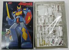 Bandai Baldios Space Warriors 1/800 Scale Plastic Model Kit Anime Robot Figure