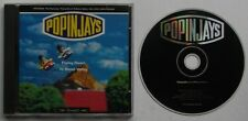 The Popinjays Flying Down To Mono Valley UK 1992 CD Indie