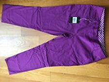 Nike Golf Tour Performance Pants (color purple, size L)