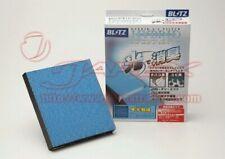 BLITZ Air Conditioner Filter SUZUKI SWIFT SPORT ZC31S 2004/11 onwards 18728