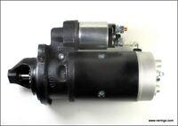 Valeo Anlasser für VW Audi Seat Skoda 2.0TDi Start//Stop.. RSW20R-10 02E911022C