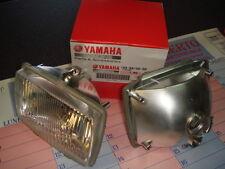 parabola gruppo ottico faro anteriore Yamaha TT600R TT350 codice 18A841200000