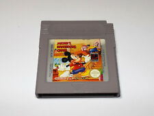 Nintendo GB-MICKEY 'S DANGEROUS CHASE