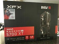 AMD Radeon RX 5700 XT XFX Graphics Card EMPTY Box ONLY NO GPU