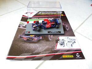 Pantalla de fondo F1 LookSmart escaparate Charles Leclerc Pack 1:43//sin Coche