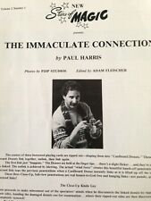 New Stars of Magic by Paul Harris Volume 2 Number 1