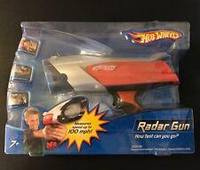 Hot Wheels Radar Gun