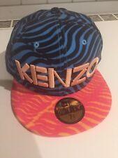 Kenzo New Era Cap 7 3/8