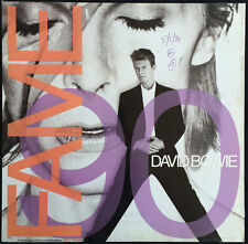 David Bowie 12'' Fame 90 - Germany