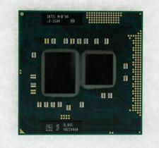 100% work Intel Core i3-350M 2.26Ghz SLBU5 Socket G1 / rPGA988A Processor CPU