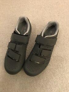 Shimano Womens RP2 Cycling Shoes Grey (Size 38 - 40) 5  BNWB