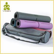 Waterproof Yoga Mat Bag Handbag Training Duffle Bags For Women Men Sports Gym