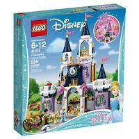 Lego Disney Princess Cinderellas Dream Castle 41154 Building Kit