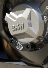 BMW S1000RR 2015 2016 2017 R&G Racing LHS Engine Case Slider ECS0061BK