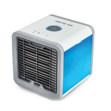 NEW Portable Mini Air Conditioner Cool Cooling For Bedroom Artic Cooler USB Fan
