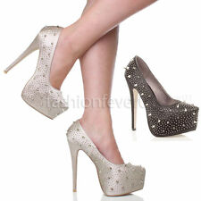Unbranded Party Slim Court Shoes for Women