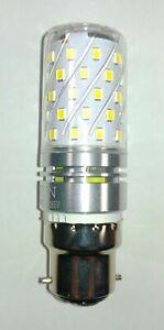 ANGLEPOISE COMPATIBLE  LED CORN BULB DAYLIGHT 6000K SAD B22 BAYONET