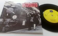 """Madonna Holiday 7"""" Vinyl Single 1983 UK Picture Sleeve Sire - W 9405"""