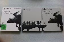 The Last Guardian Special Limited Edition Steelbook